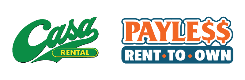 Casa Rental & Payless Rent to Own